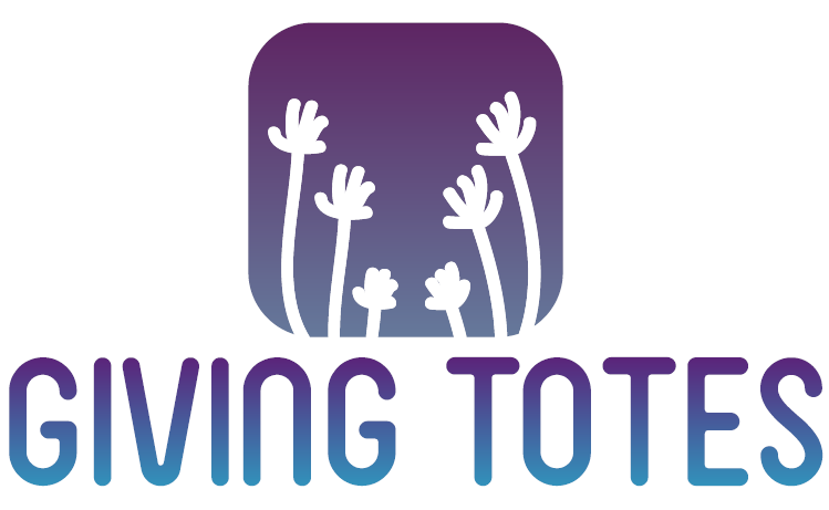 Giving Totes